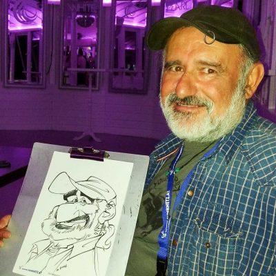 Schnellzeichnen_beste_live_Karikatur_Auf_Papier_161