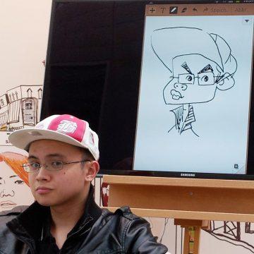 Schnellzeichnen_beste_live_Karikatur_Digital_26