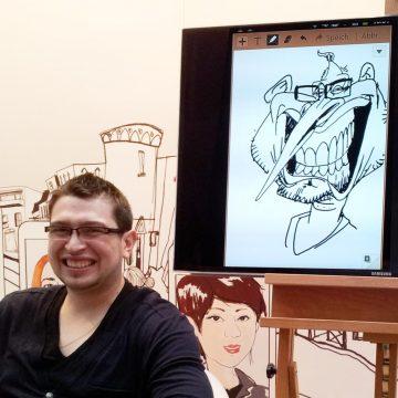 Schnellzeichnen_beste_live_Karikatur_Digital_32