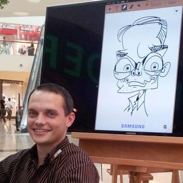 Schnellzeichnen_beste_live_Karikatur_Digital_39