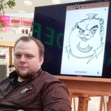 Schnellzeichnen_beste_live_Karikatur_Digital_41