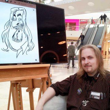 Schnellzeichnen_beste_live_Karikatur_Digital_44