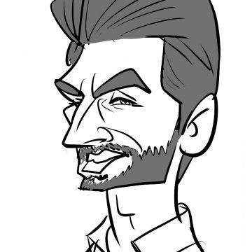 Schnellzeichnen_beste_live_Karikatur_Digital_iPad_Pro_SW_12