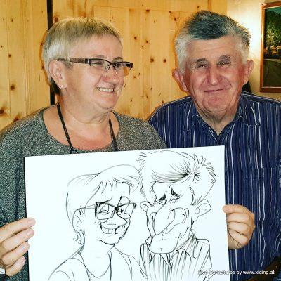 Bester-Karikaturist-Schnellzeichner-in-Klagenfurt-Kaernten-08