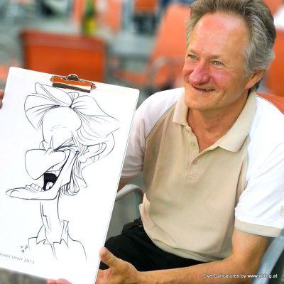 Bester-Karikaturist-Schnellzeichner-in-Klagenfurt-Kaernten-11