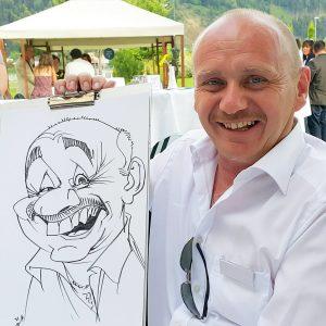 Bester-Karikaturist-Schnellzeichner-in-Wien-01