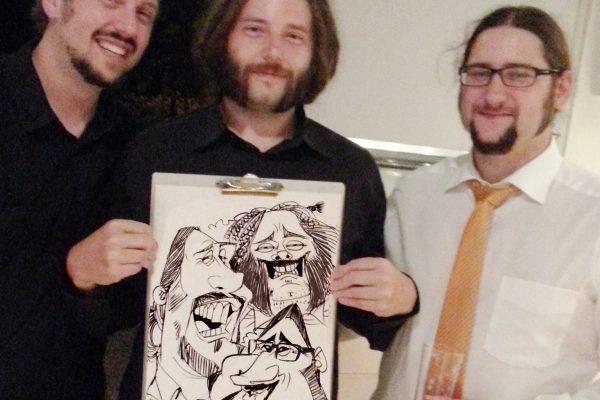 Bester-Karikaturist-Schnellzeichner-in-Wien-07