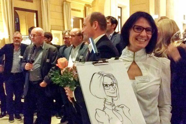 Karikaturist-Schnellzeichner-fuer-Ball-und-Gala-in-Wien-Muster02