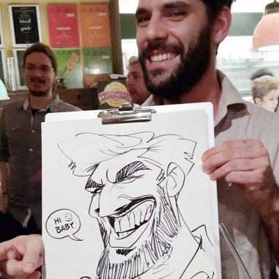Schnellzeichnen_beste_live_Karikatur_Auf_Papier_074