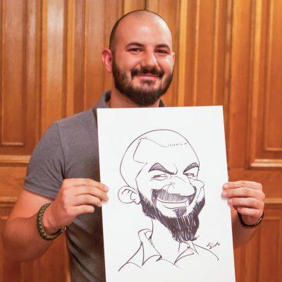 Schnellzeichnen_beste_live_Karikatur_Auf_Papier_101