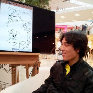 Schnellzeichnen_beste_live_Karikatur_Digital_09