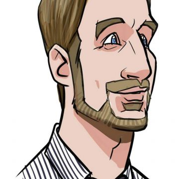 Schnellzeichnen_beste_live_Karikatur_Digital_Farbe_11