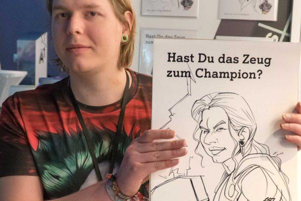 Schnellzeichnen_beste_live_Karikatur_Auf_Papier_188