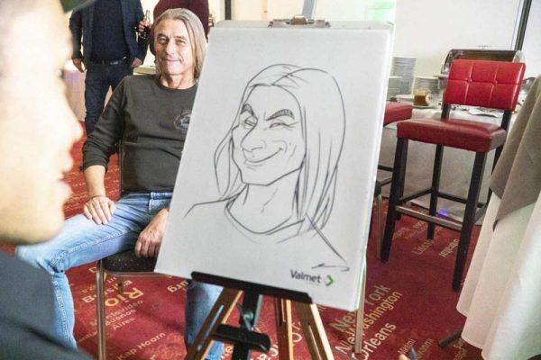 Karikaturist-Schnellzeichner-Traditionell-2019-12-12-35