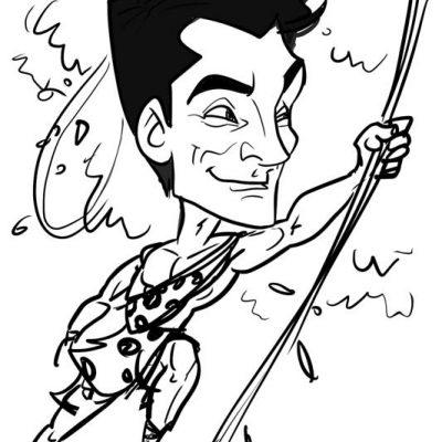 Xi-Ding-Karikatur-Charakter-Design-04