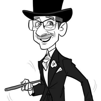 Xi-Ding-Karikatur-Charakter-Design-51