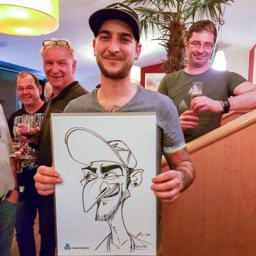 xi-ding-karikaturist-schnellzeichner-103